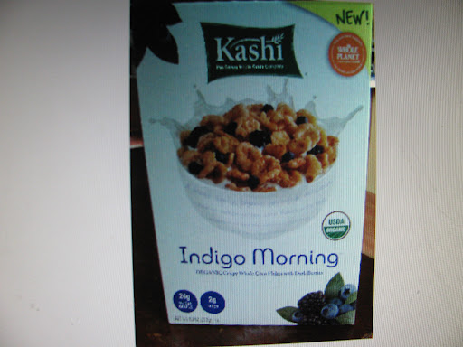 Kashi cereal | The Gluten Free Clan and our adventures….